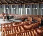 Epstein Chapel 150w