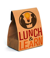 Lunch and Learn 2016
