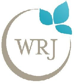 WRJ Blue logo