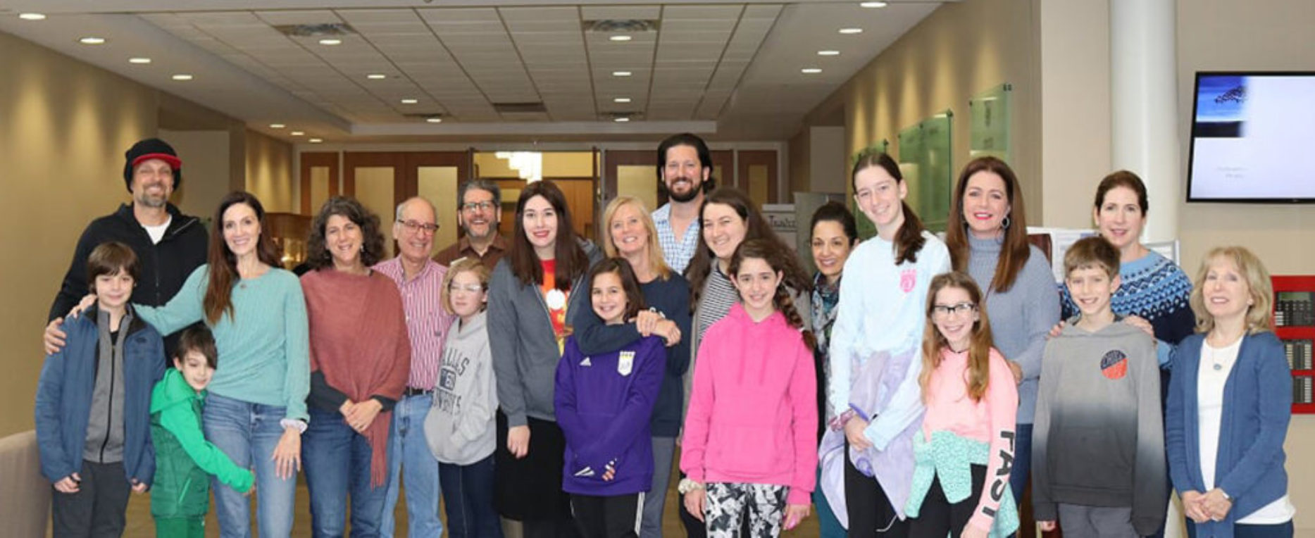 Homepage Mitzvah Afternoon Feb 2019