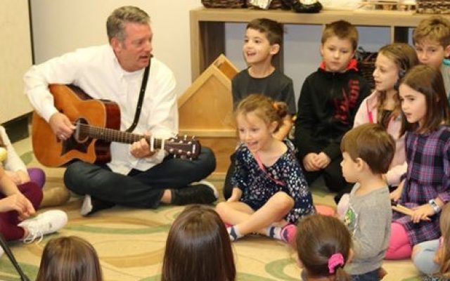 Ray guitar and kids website 2