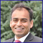 Speaker Vikas Chowdhry