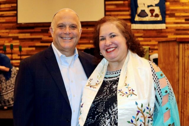 Faithbridge Rabbis Paley & Coretz