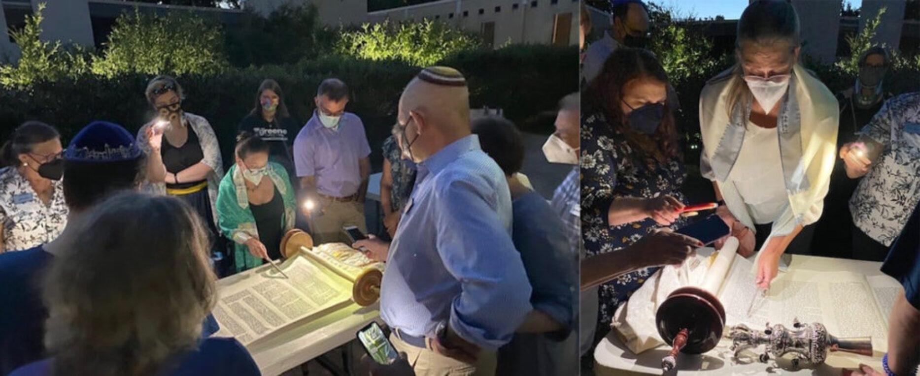Simchat Torah Pics for website